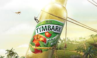 Tymbark Island