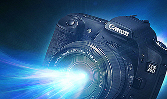 Canon EOS 30D
