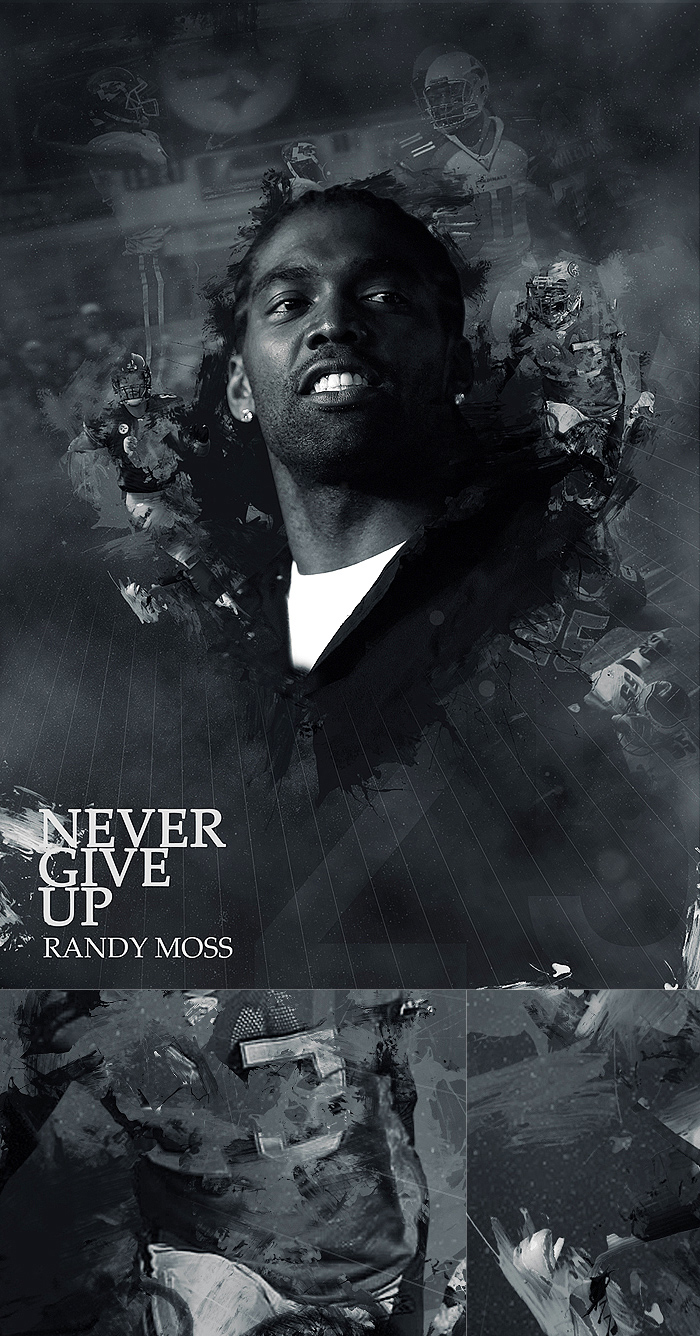 NFL Randy Moss