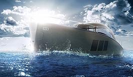 Sailing – yachts