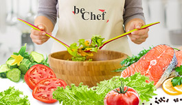 beChef – Cooking school