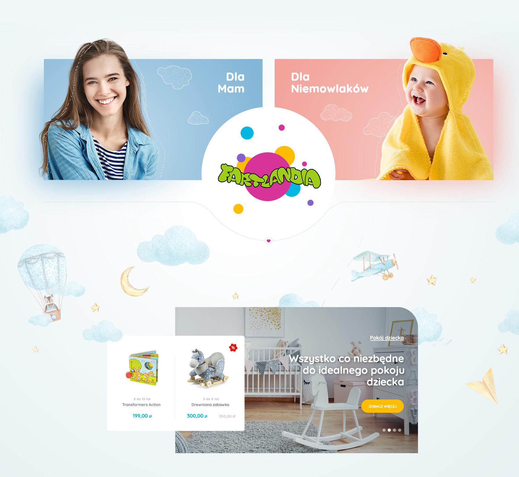 Eilles Website Design